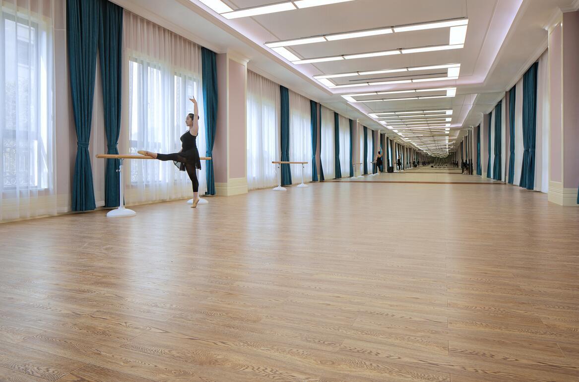 兼职舞蹈老师工资多少,课时费是多少