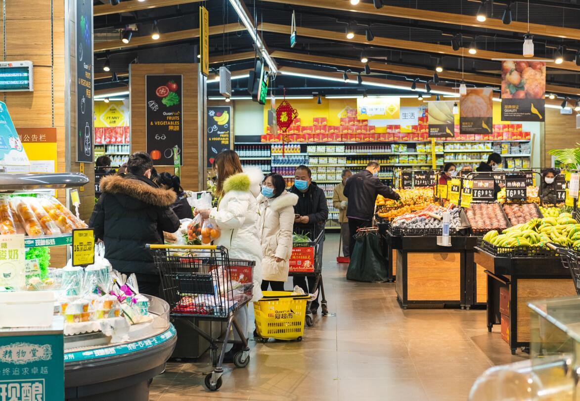 商场导购是做什么的,商场导购员工作职责