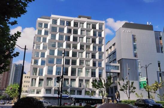 jrs直播nba在线回放猫上海分部扩迁新址,华东地区灵活用工发展版图再扩张